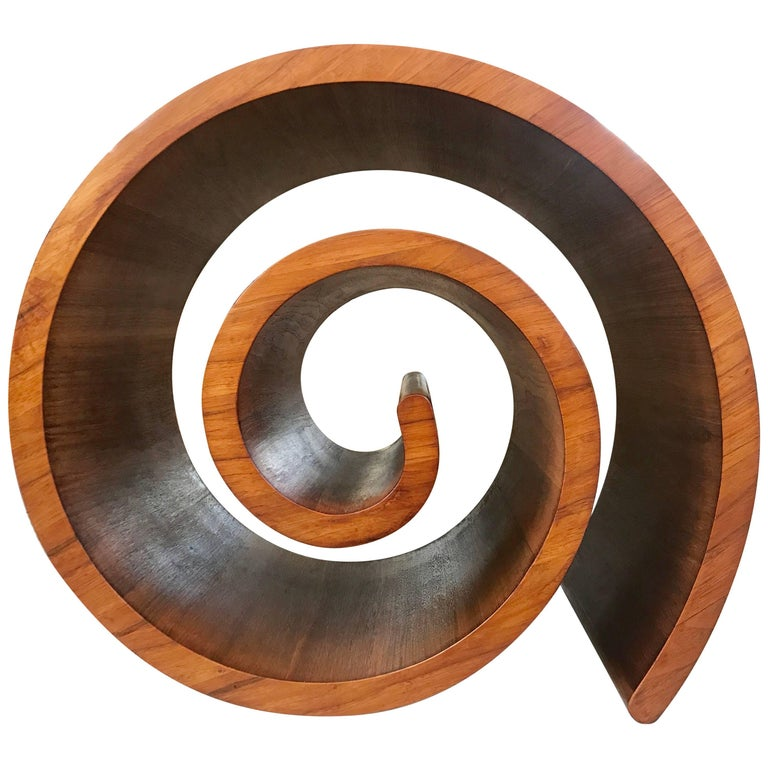 Vladimir Kagan Snail Table