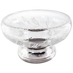Hawkes Cut-Glass Bowl