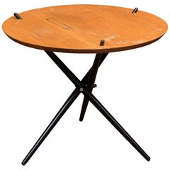 Hans Bellman Tripod Table