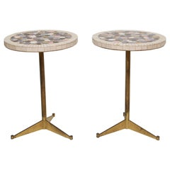 Peter Pepper Products Tile Tables