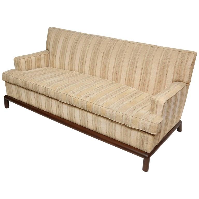 T.H Robsjohn Gibbings Sofa