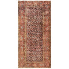 Persian Antique Sultanabad Rug