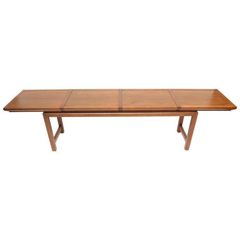 Paul Laszlo Attributed Low Console For Sale