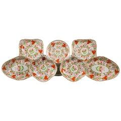 Dessert Service Masons Porcelain