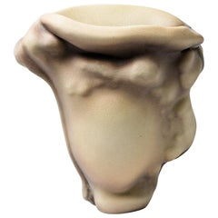 Einzigartige Porzellanskulptur von Wayne Fischer, 2017