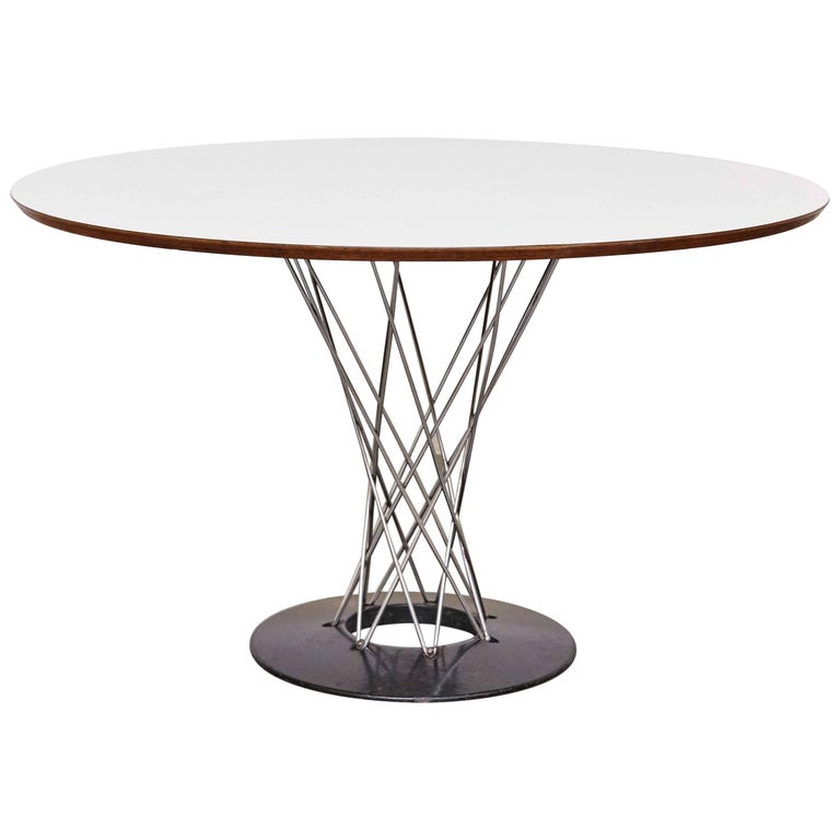 Isamu Noguchi Early Cyclone Table
