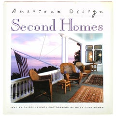 American Design Second Homes, First Edition