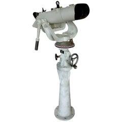 Impressive Marine Binocular Telescope