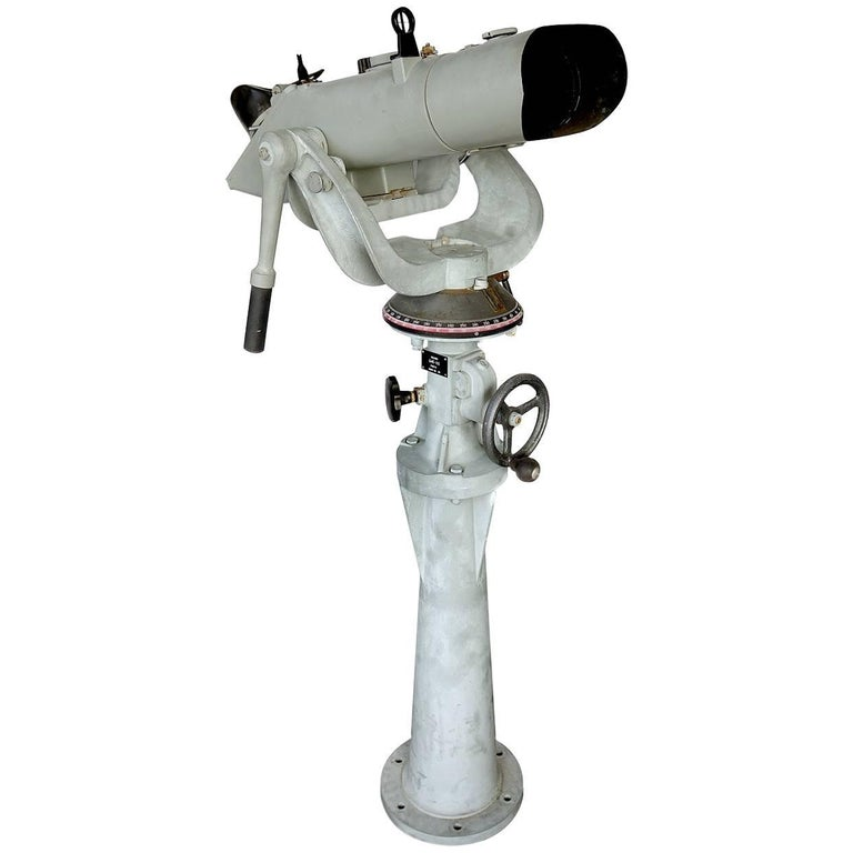 Impressive Marine Binocular Telescope For Sale