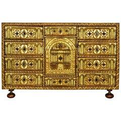 Spanish Cabinet, 17th Century