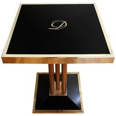 Bistro Table from Drouant Restaurant Paris