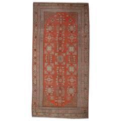 Late 19th Century Khotan Rug