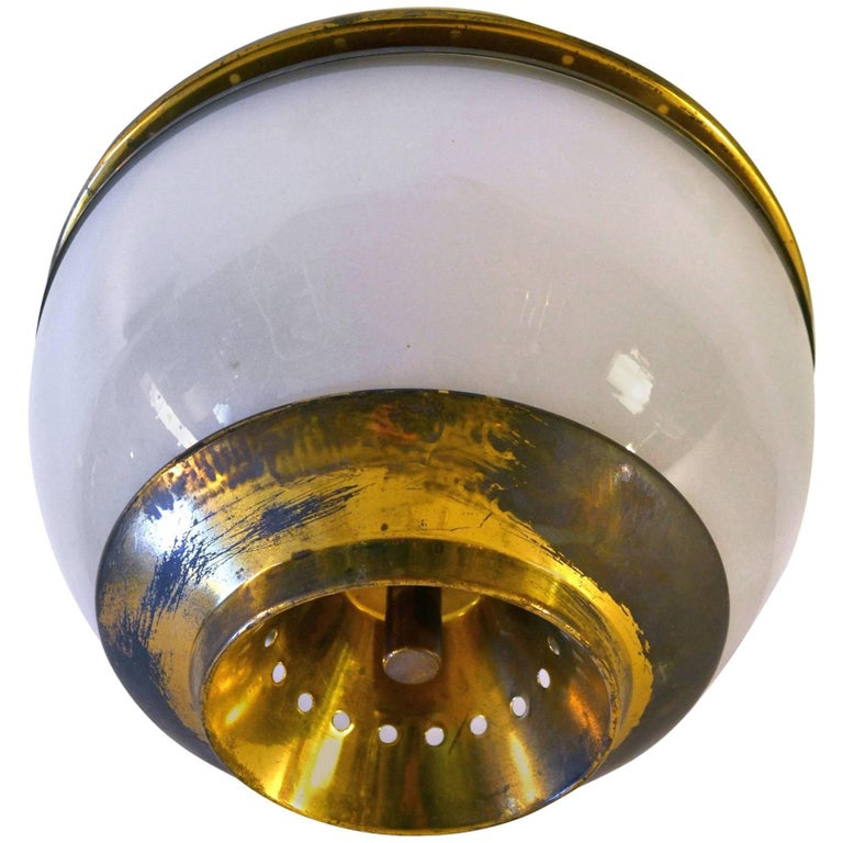 """""""LSP3"""" Lamp by Luigi Caccia Dominioni for Azucena""""LSP3"""""""
