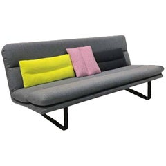 C683 Three-Seat Sofa