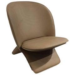 Niloo Pinguin Chair by Khodi Feiz