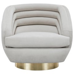 Raoul Swivel Chair