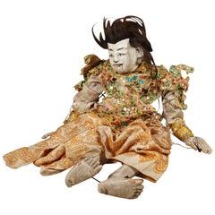 Burmese Puppet