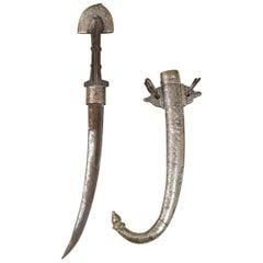 19th Century Syrian Dagger