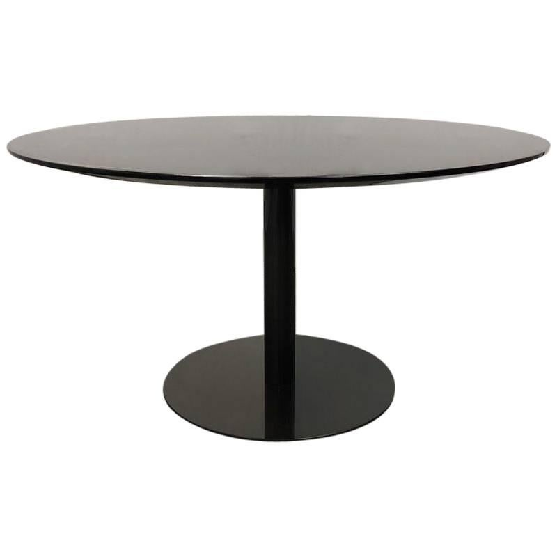 Minotti Bellagio Round Dining Table For Sale