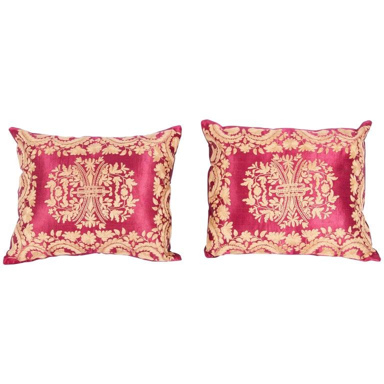 Antique ottoman turkish pillow Cases For Sale