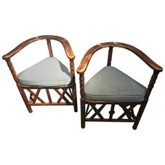 Pair of Chairs, Sweden