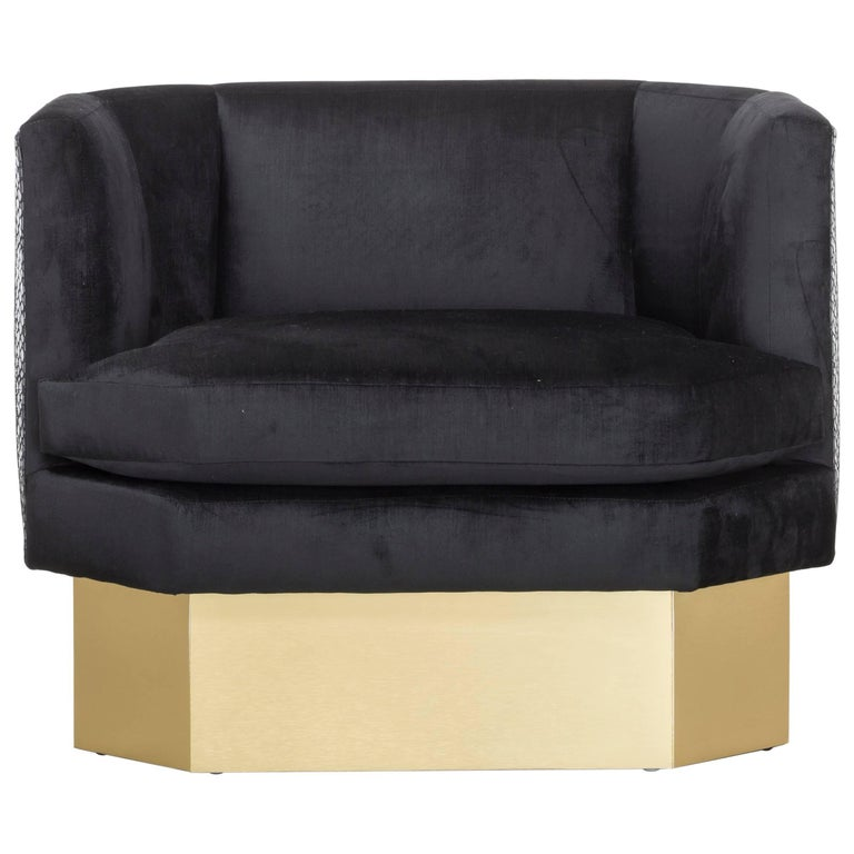 Octave Chair For Sale