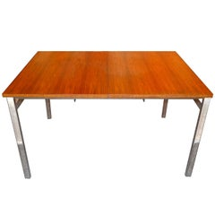 Dining Table by Philippon and Lecoq, France, 1957