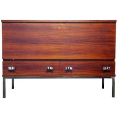 Chest with Drawers by Philippon and Lecoq, France, 1957