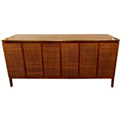 Mid-Century Modern Paul McCobb for Calvin Credenza or Sideboard, Labeled