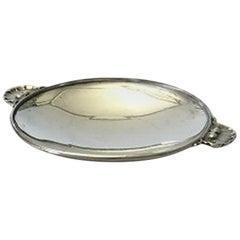 Georg Jensen Sterling Silver Bowl #355A