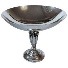Georg Jensen Sterling Silver Bowl #574B