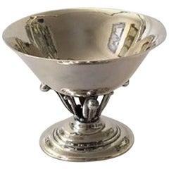 Georg Jensen Sterling Silver Bowl from 1918, #6