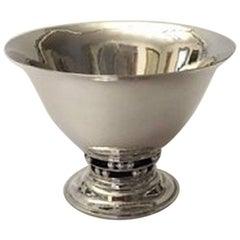 Georg Jensen Sterling Silver Bowl #364