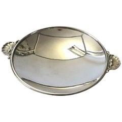 Georg Jensen Sterling Silver Bowl #355G