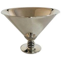 Georg Jensen Sterling Silver Gundorph Albertus Bowl #259