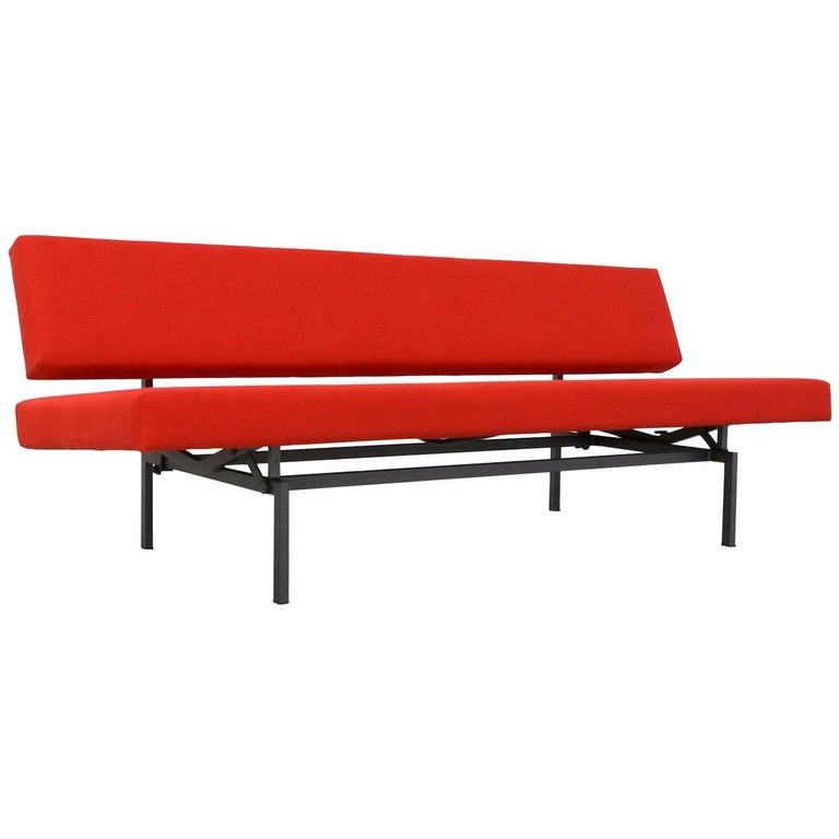 Dutch Sofa Daybed by Rob Parry for Gelderland, 1960s