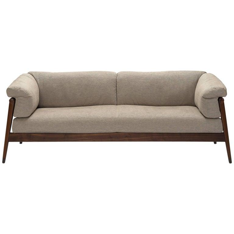 Giorgetti Derby Sofa For