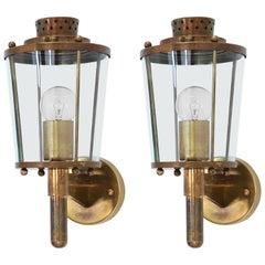 Indoor Outdoor Italian Lanterns
