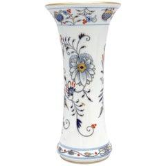 Early 20th Century Meissen Porcelain Vase
