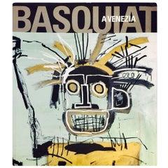 Basquiat a Venezia, Exhibition Catalog, 1999