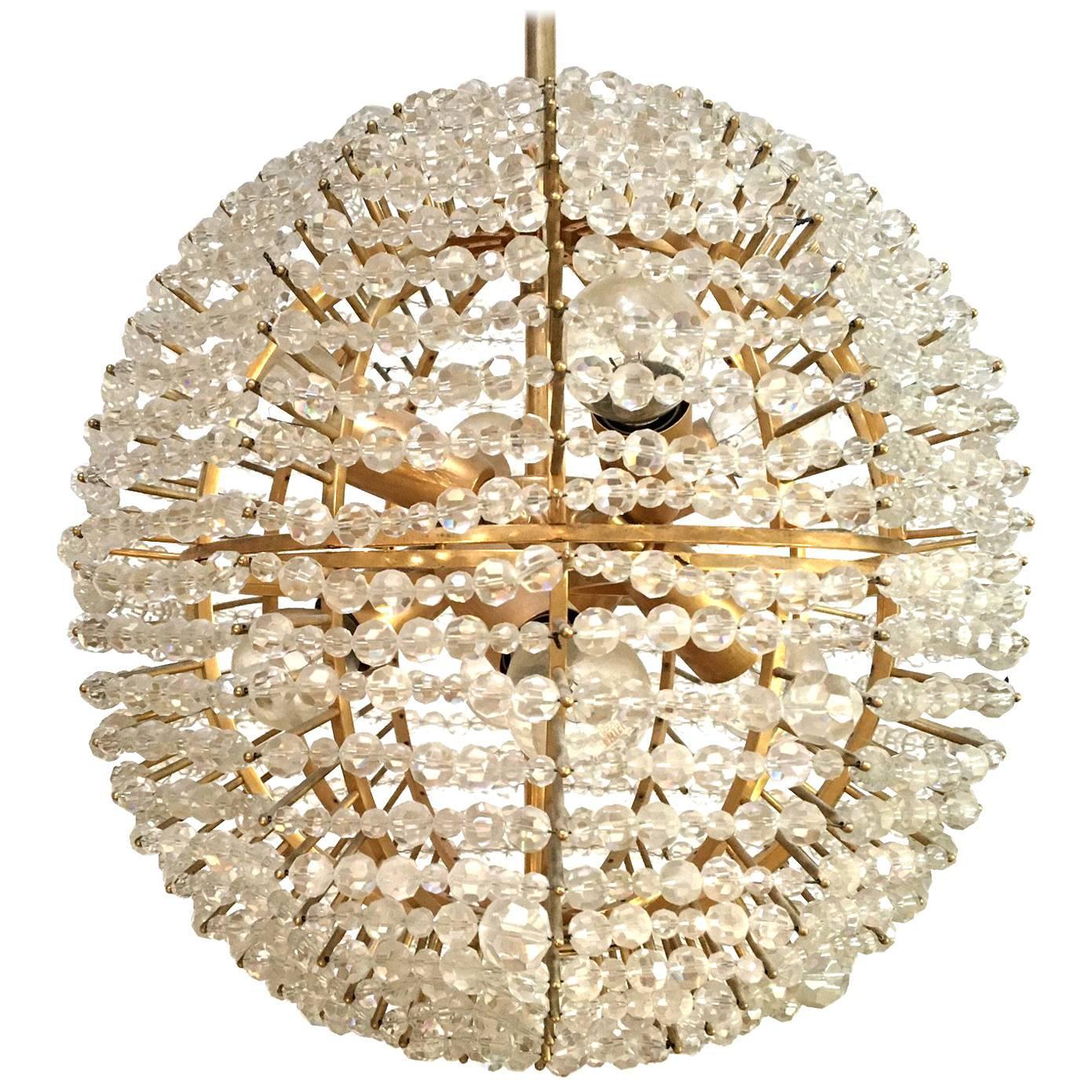 metal chandeliers and pendants