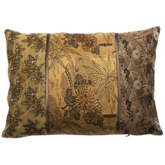 Antique Obe Pillow