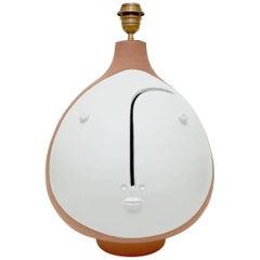 Dalo, Large Ceramic Table Lamp Base