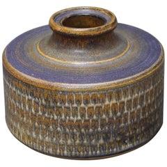 Midcentury Vase by Erik Pløen