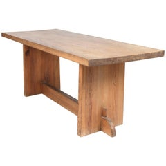 Axel-Einar Hjorth, 'Lovö' Table, Nordiska Kompaniet, 1932