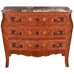 Rococo Style Commode