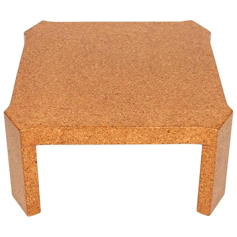 Rare Paul Frankl Coffee Table