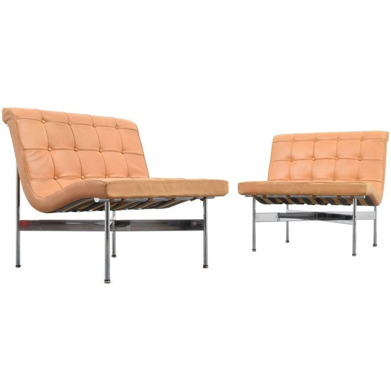 "Furniture Sale New York: William Katavolos, Ross Littell And Douglas Kelley ""New"