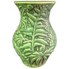 Weller Marvo Pottery Vase, circa 1920s