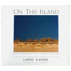 On This Island, Photographs of Long Island, First Edition
